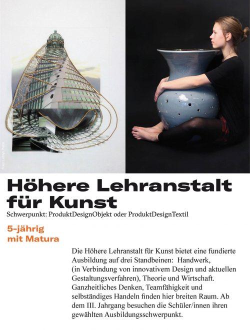 HLA für Kunst